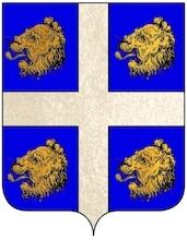 Nobiliaire de Bretagne, ou, Tableau de l'aristocratie ...Pol Potier de Courcy · 1846 - Page 394