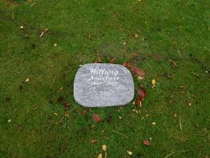 Friedhof Barsbüttel
