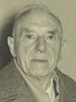 Joseph Johann Reisdorf 1957