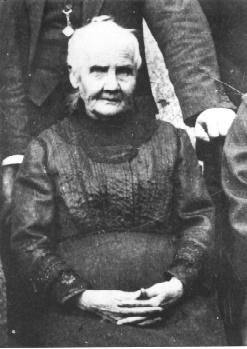 Albertine Rüter 1927