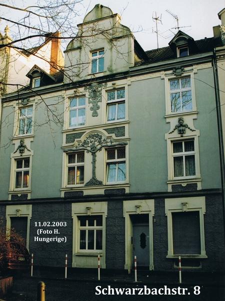 Schwarzbachstr. 8