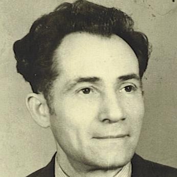 Franz Johann* Hungerige