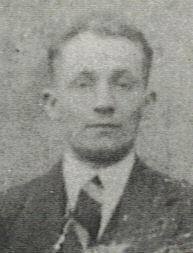 Franz Johann Hungerige 1927