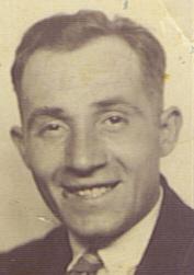 Franz Johann Hungerige 1928