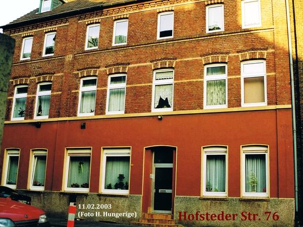 Hofsteder Str. 76