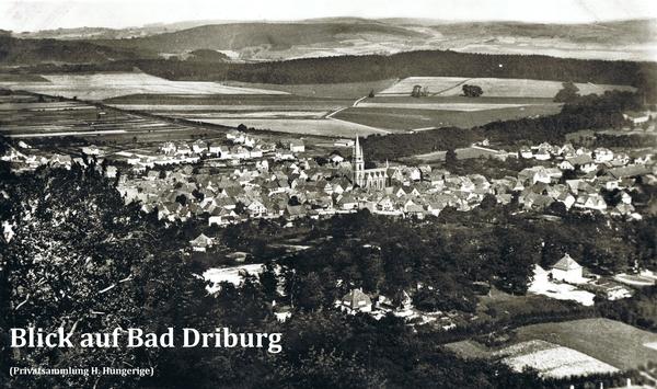 AK Bad Driburg