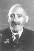 Carl Reisdorf